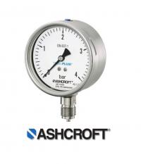 Pressure Gauge T5500-Dial 100 ,40 bar